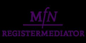 Scheidingsplanner Midden-Nederland is Mfn registermediator