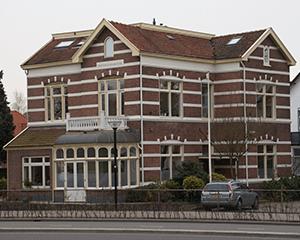 Vestiging Amersfoort - Scheidingsplanner Midden-Nederland