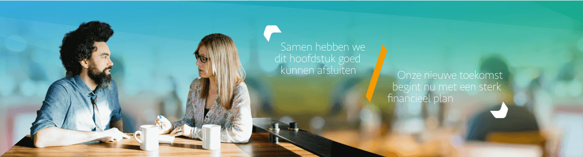 Financieel advies bij uw scheiding - Scheidingsplanner Midden-Nederland