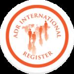 Scheidingsplanner Midden-Nederland is aangesloten bij het ADR International Register