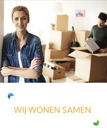 Uit elkaar gaan bij samenwonen - Scheidingsplanner Midden-Nederland