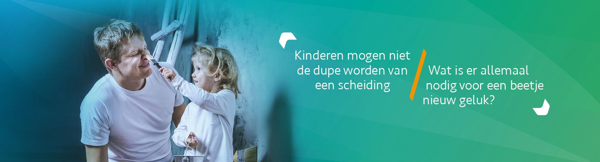 Kinderen en scheiden - Scheidingsplanner Midden-Nederland