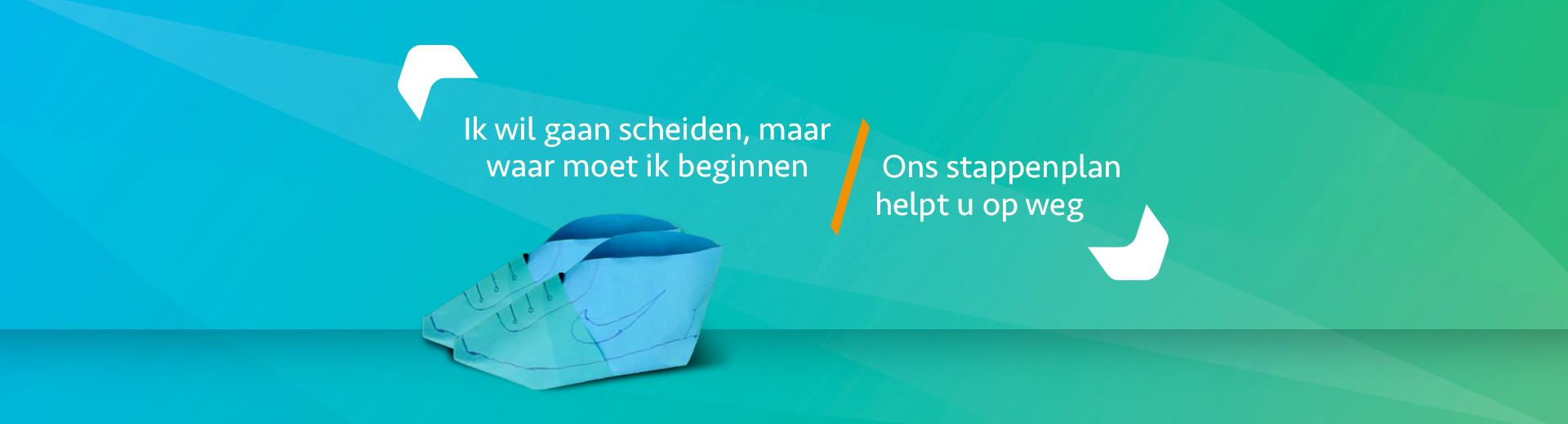 Scheiden, waar moet ik beginnen? - Scheidingsplanner Midden-Nederland