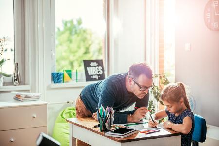 Model ouderschapsplan - Scheidingsplanner Midden-Nederland