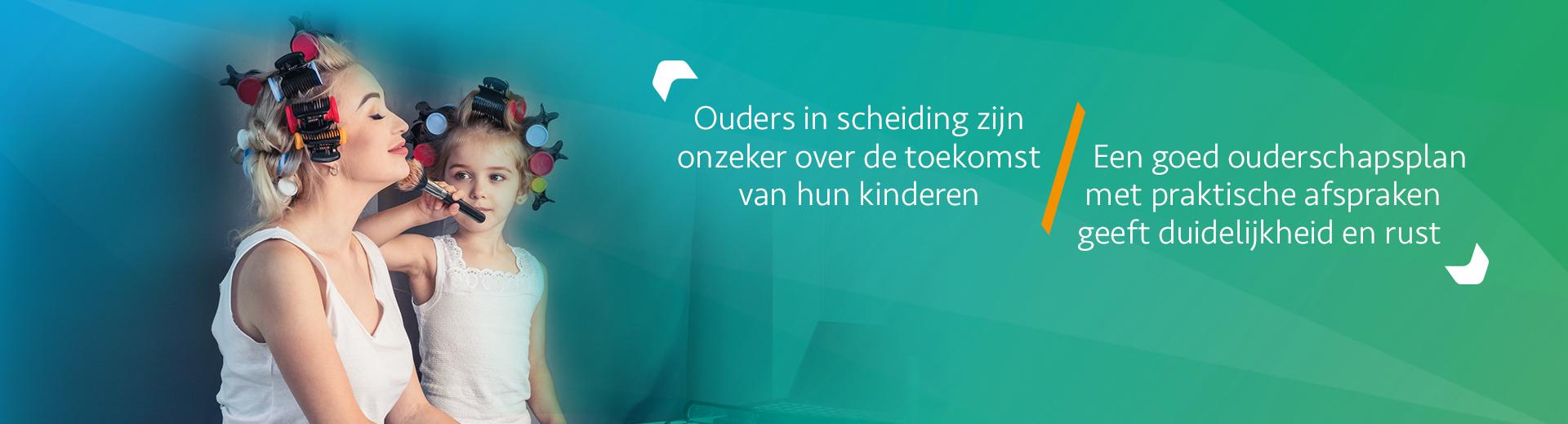 Scheiden en het ouderschapsplan - Scheidingsplanner Midden-Nederland