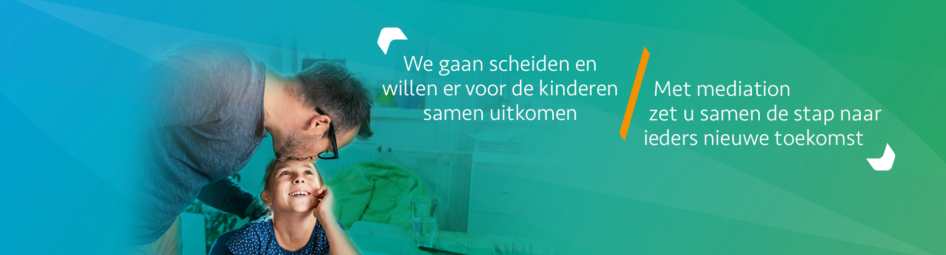 Mediation - Scheidingsplanner Midden-Nederland